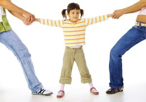 What are my rights as a parent under the Family Law Act?