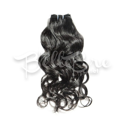Virgin Brazilian Natural Wavy