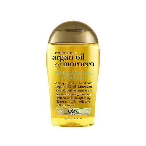 Organix Morrocan Argan Oil