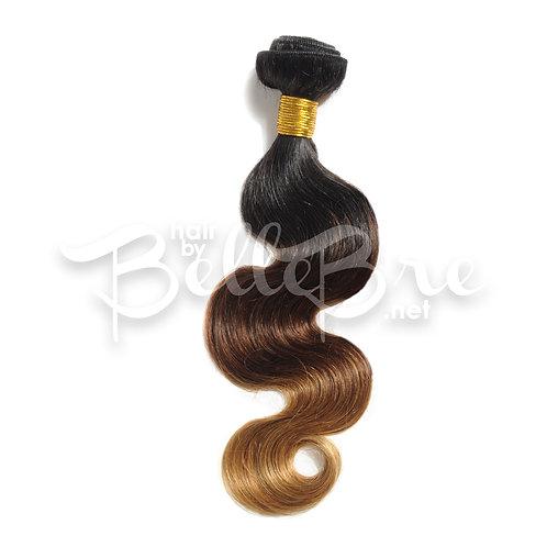 Colored Brazilian Hair