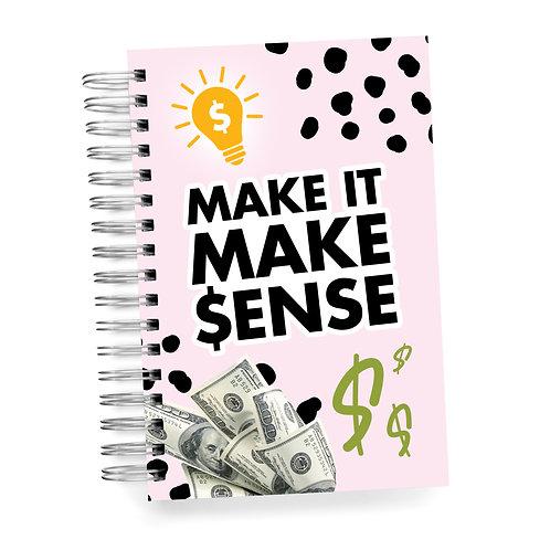 Make Sense Journal