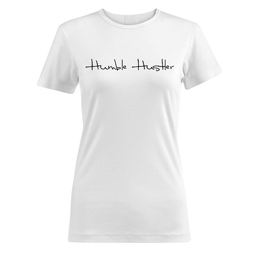 Women's Humble Hustler Tee