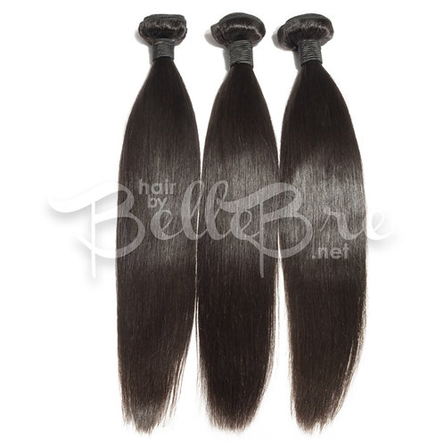 Virgin Brazilian Straight Bundle Deals