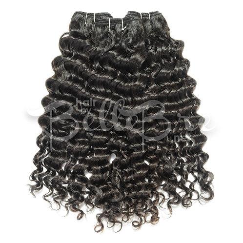 Virgin Brazilian Curly Bundle Deals