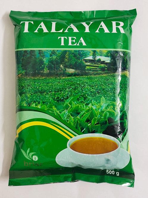 Thalayar tea -SRD