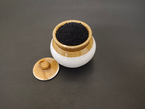 krimjeerakam /black cumin /kalonji
