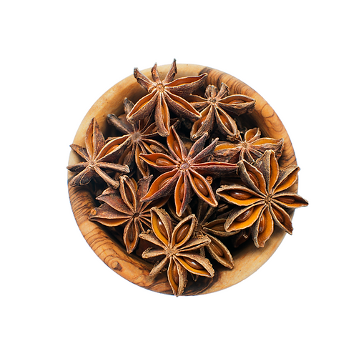 star anise -large