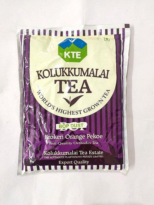KOLUKKUMALAI TEA