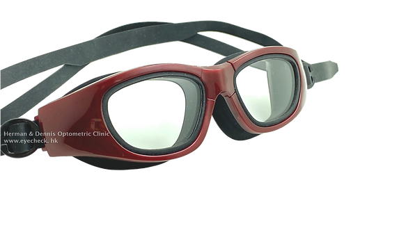 Rx Swimming goggle.png