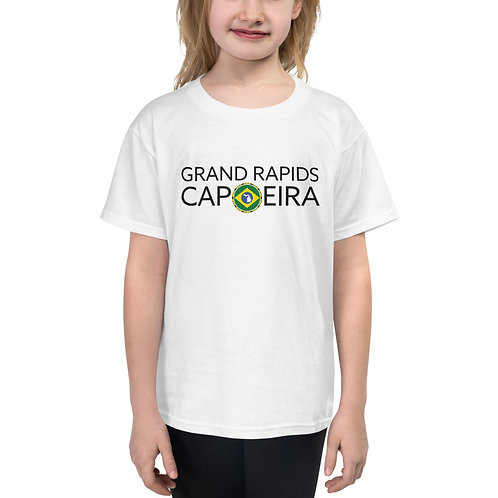 Youth Light GR Capoeira T-Shirt