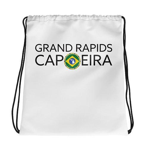 GR Capoeira Drawstring Bag