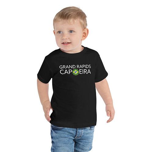 GR Capoeira Toddler Tee