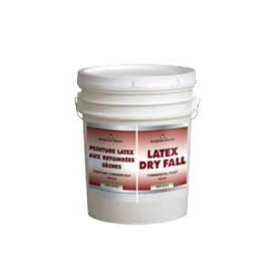 Latex Dry Fall - Semi Gloss