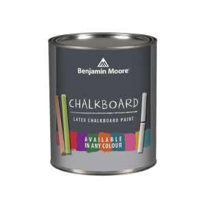 ben® Chalkboard Paint