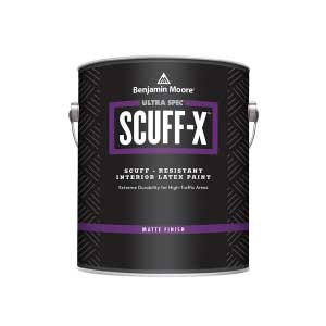 SCUFF-X® Interior Latex