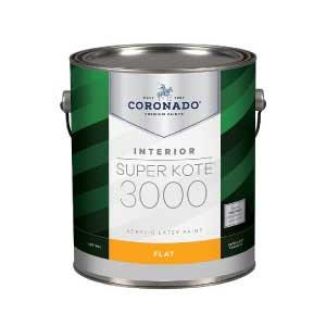 Coronado® Super Kote® 3000