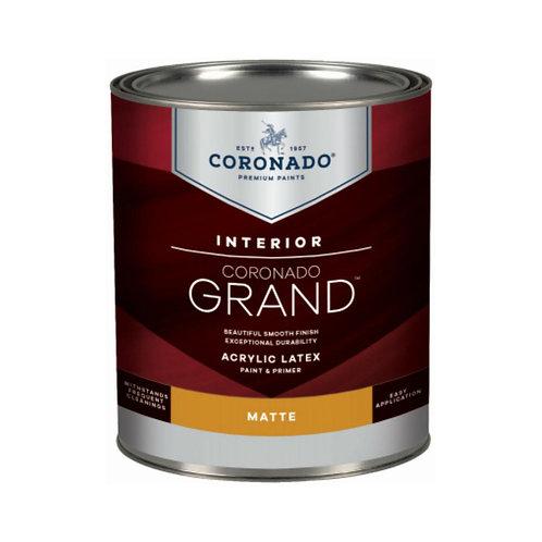 Coronado Grand® Acrylic Latex Paint & Primer