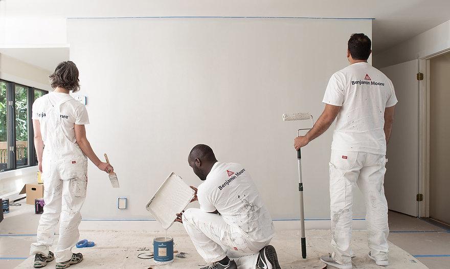 Book a Painter in Dubai
