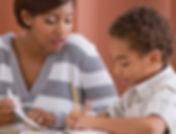 Auxílio nas Tarefas Escolares