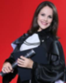 Pedagoga Lucina Freitas