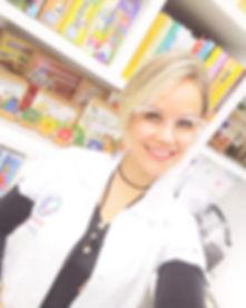 Pedagoga Luciana Freitas