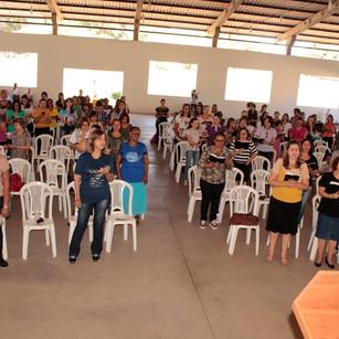 Confraternização da União Feminina - 24/08/19