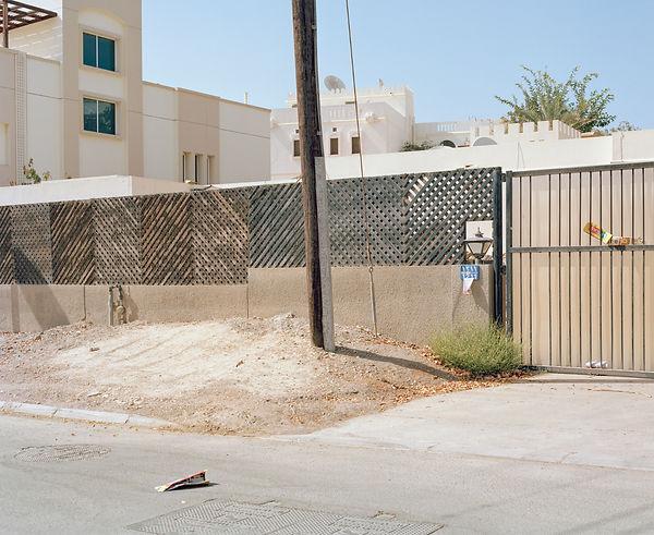 Madinat Al Sultan Qaboos. Muscat, Oman.