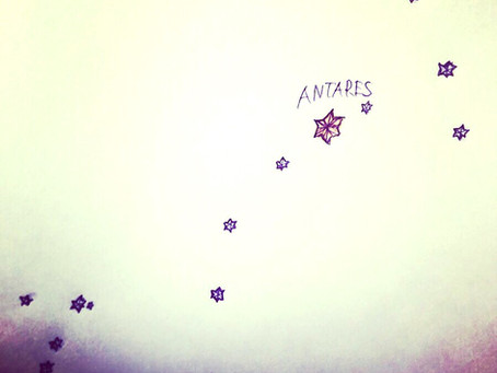 アンタレス