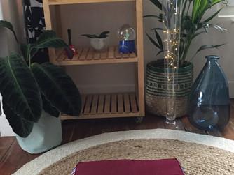 Chaque matin, RdV Méditation de Pleine Conscience