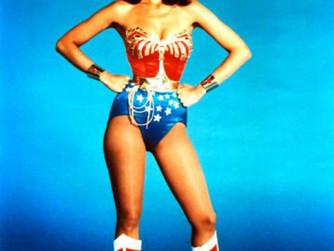 La confiance en soi ? C'est 2 minutes comme ... Wonderwoman !