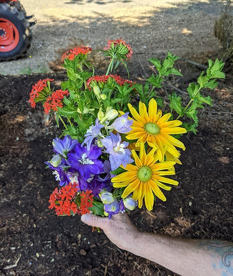 Custom Bouquet Subscription