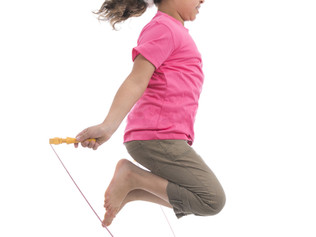 Why Skipping is great for your health