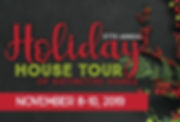 Holiday House Tour 2018