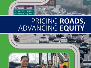 Pricing Roads, Advancing Equity