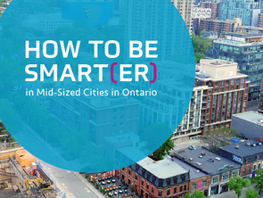 Mid-Sized Cities Program: Ontario
