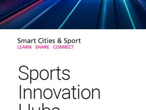 Sports Innovation Hubs