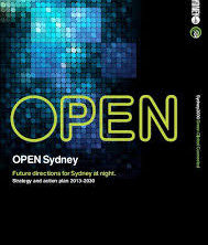 Open Sydney | Future directions for Sydney at night
