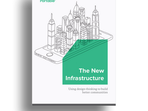 The New Infrastructure