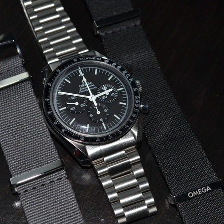Omega NATO Straps: Are They Worth the Money?