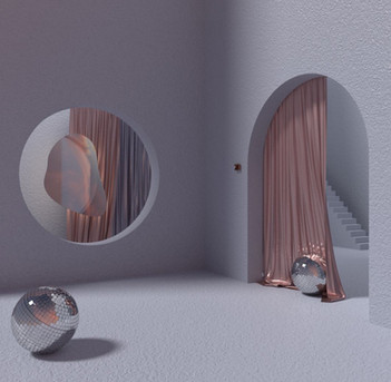 Rebecca Lee on Spatial Design