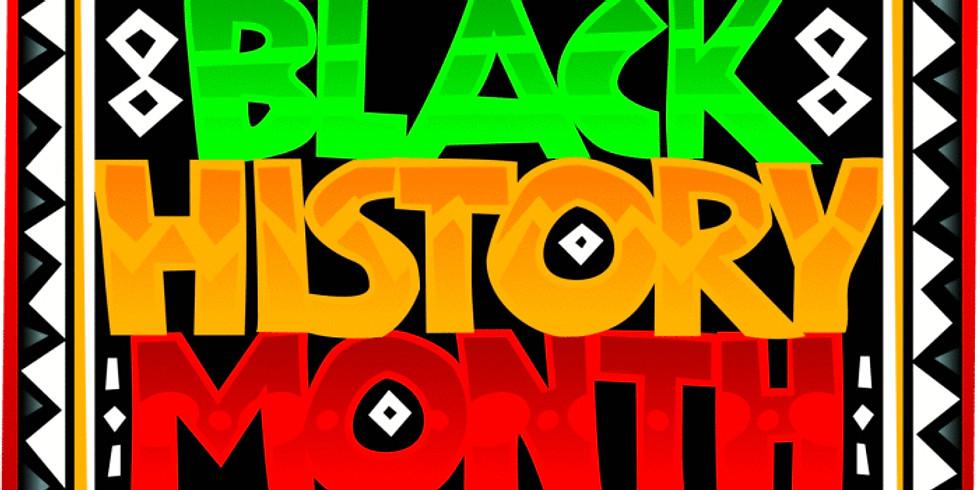 Third Annual Black History Luncheon