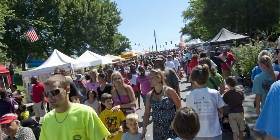 CANCELLED: The 61st Annual Putnam County Dairy Festival