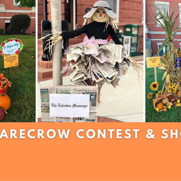 2021 Scarecrow Contest & Showcase