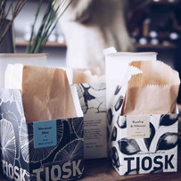 Tiosk Boxes - reverse colourway