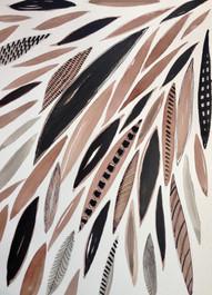 Crop pattern