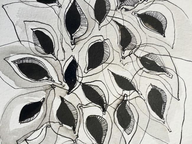 Tiny Petal Pattern