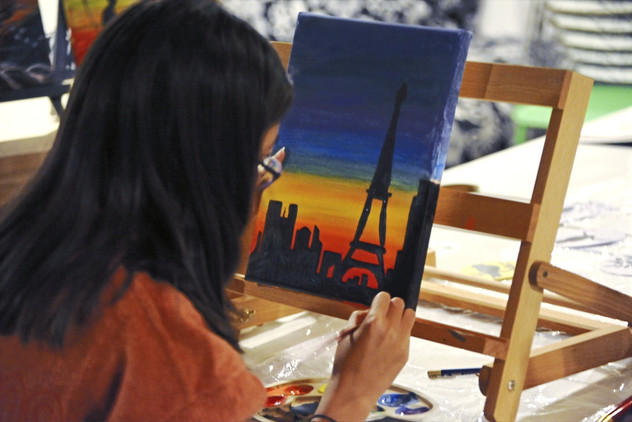 ART CLASSES | Art Classes for Kids and Teens in Lucerne