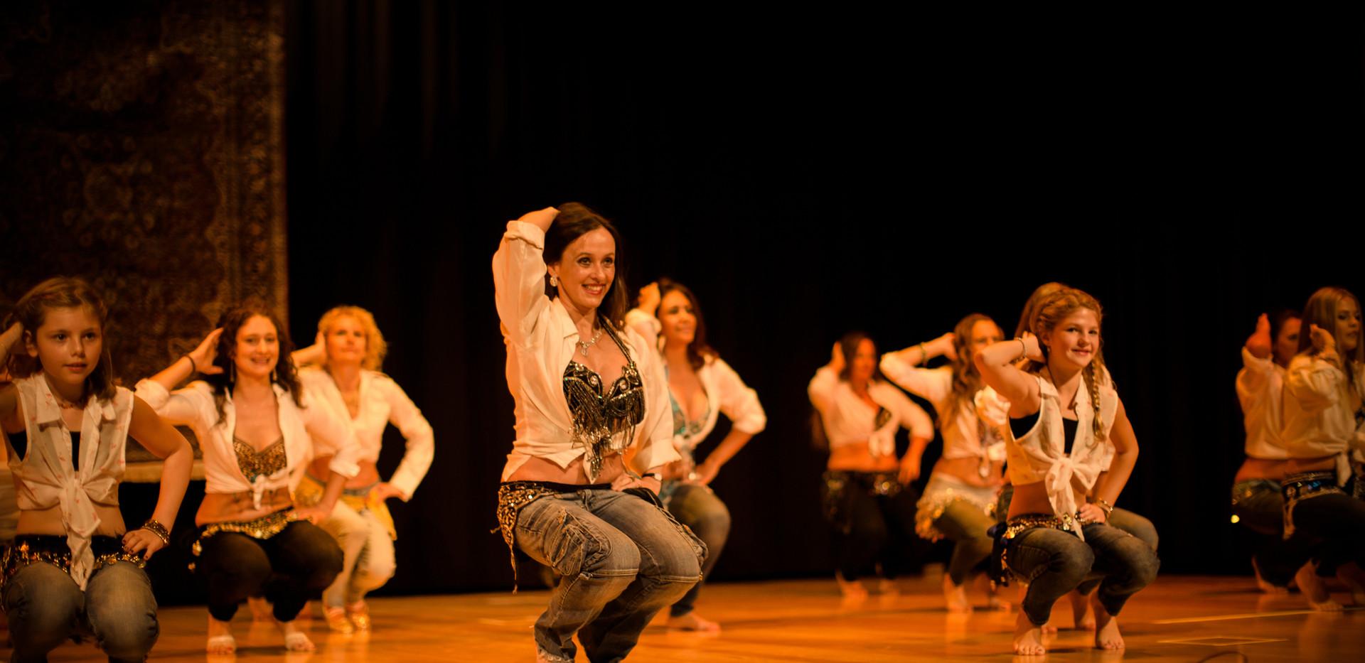 Tanzshow 2017 - Finale