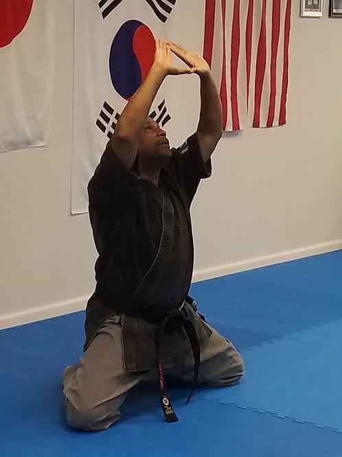 GK Zephyr Training Session