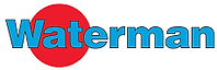 waterman logo